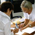 Realizadas con éxito Elecciones Jueces de Paz en Chuao