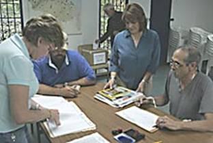 Asocaurimare realizó elecciones de junta directiva