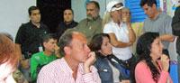 Presupuesto Participativo 2008-Baruta