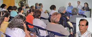 LA CARLOTA: Presentado Propuesta de Proyecto Parque Tecnológico Bicentenario de la Independencia